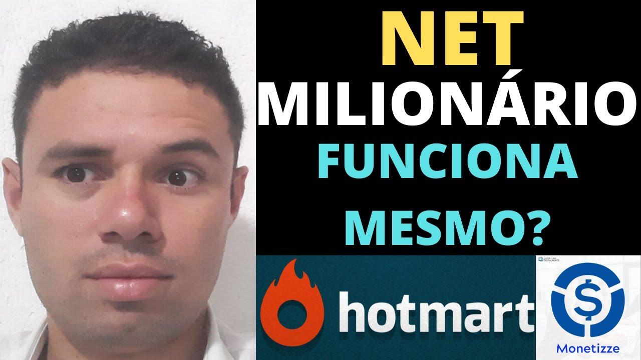 net milionario funciona