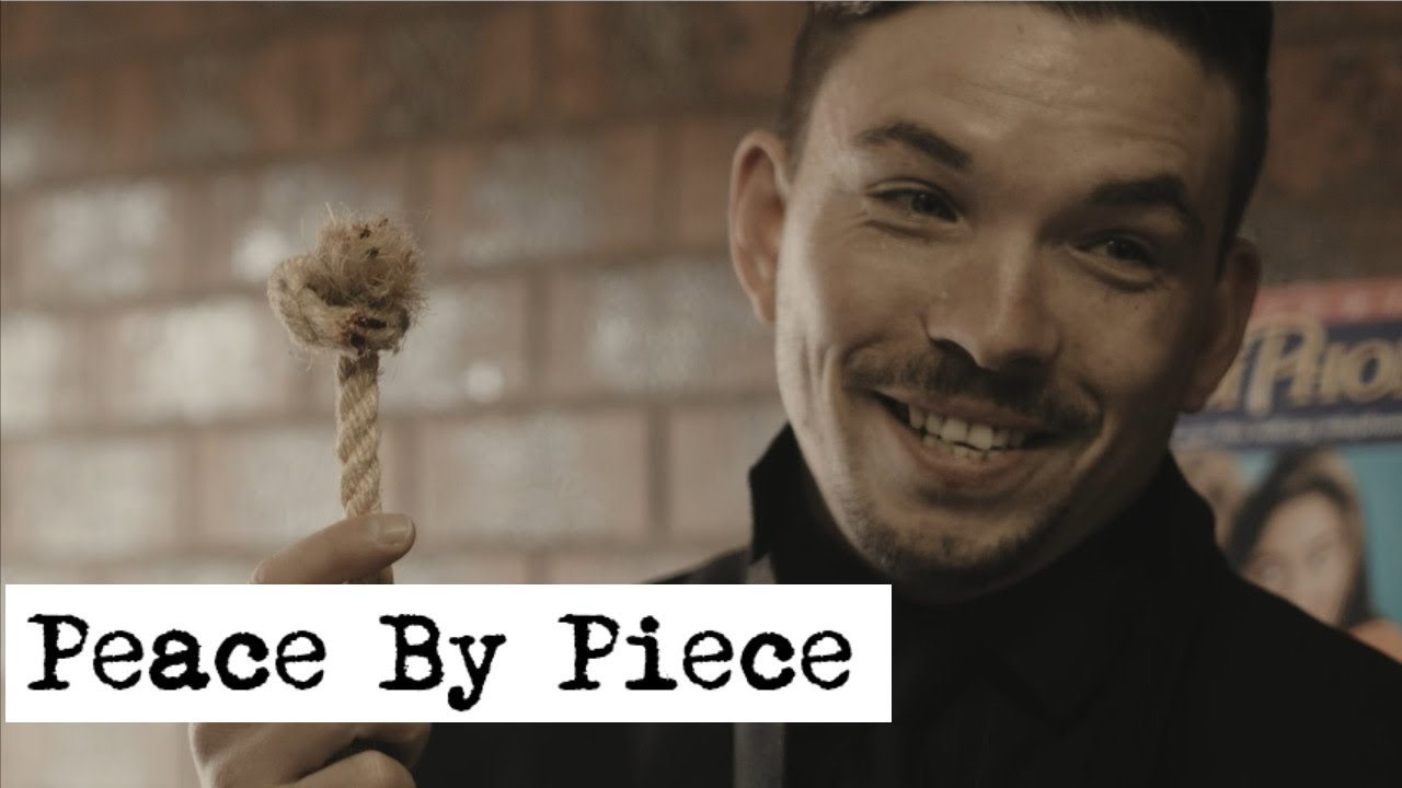 Peace By Piece | Short Film