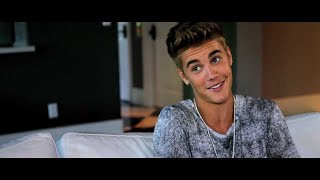 Justin Bieber's Believe - Theatrical Trailer