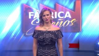 Rossana Fernández Maldonado - Fiestas Patrias