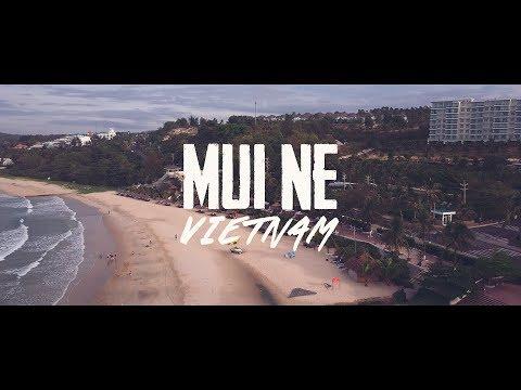 Mui Ne, Vietnam: Beaches and White Sand Dunes