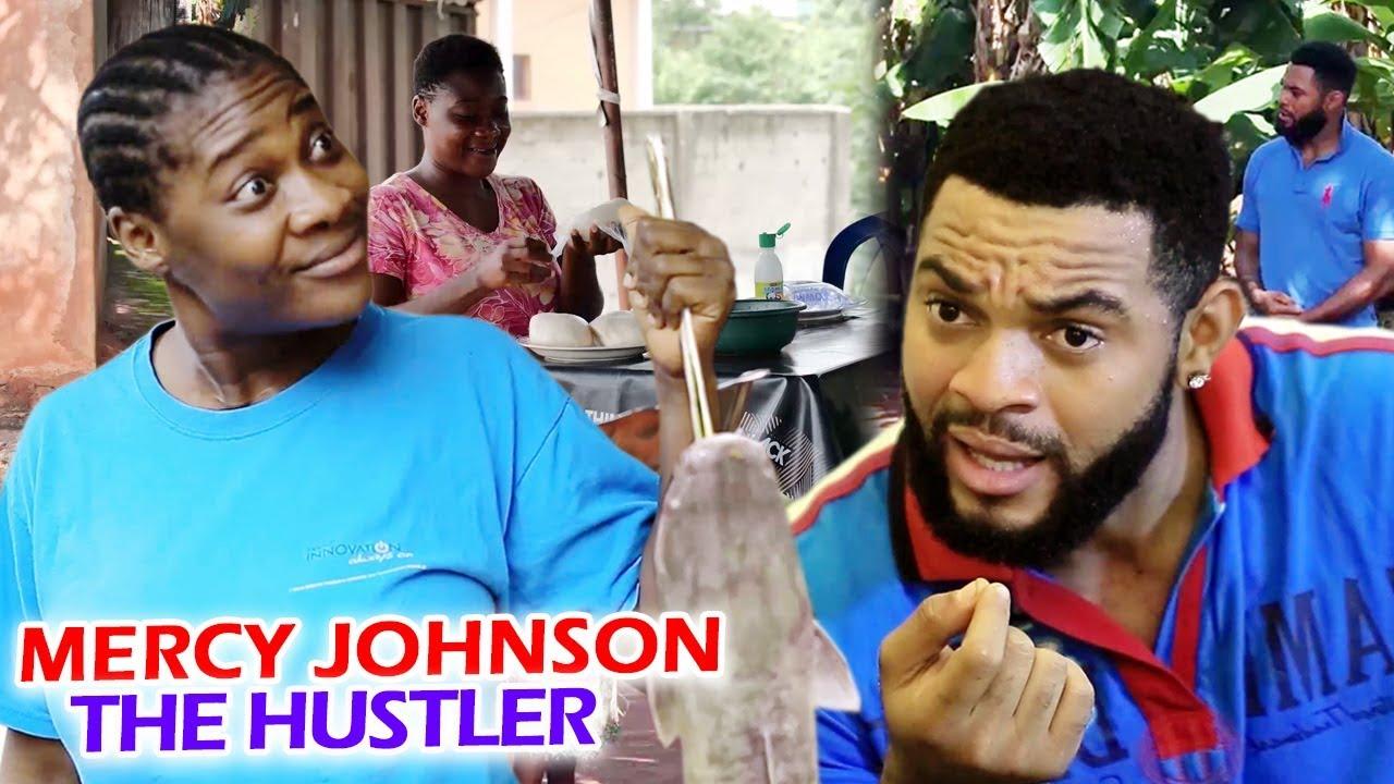 Download Mercy Johnson The Hustler Season 1&2 - 2019/ 2020 Latest Nigerian Nollywood Movie Full HD