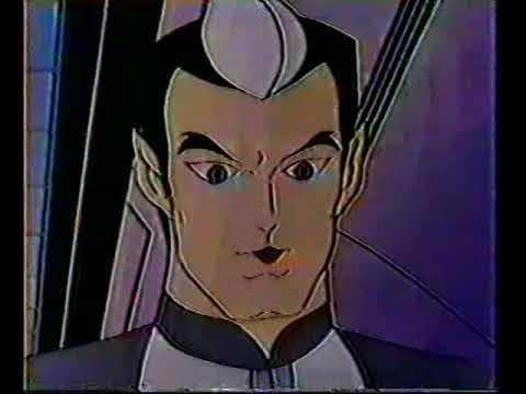 Download Comic Strip - Tigersharks 10 Episodes exclusive unpublished 1987 Part 2