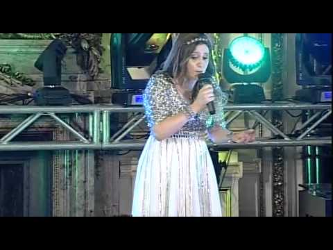Adriana. Música en el Salón Blanco 2013