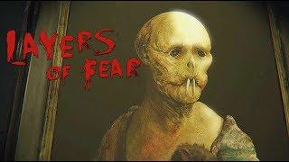 Layers of fear - POCZĄTEK ROZGRYWKI - Na żywo
