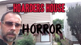 Hoarders House - Decluttering and Demolition pricing