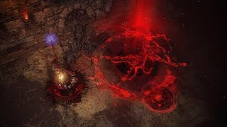 Path of Exile: Demonic Storm Call