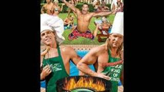 SummerSlam 2006 theme song