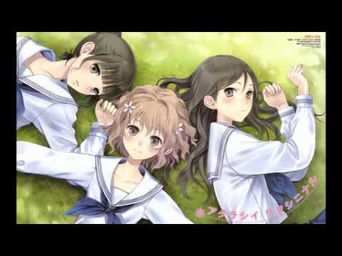 花咲くいろは full ver ジュディマリのパクr????劣化YUKI?????? ニコニコの方よりは音質がいいはずです。