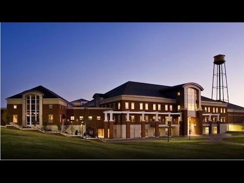 Winthrop University - Lackluster Meal Options