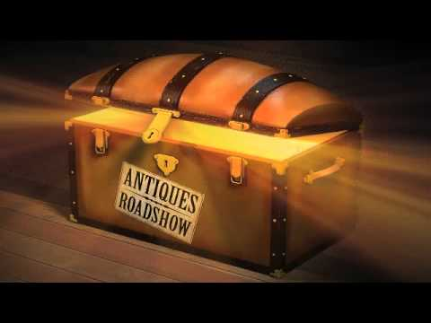 Antiques Roadshow US Theme (From the PC Game)
