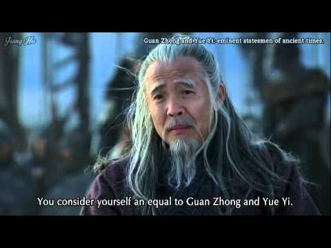 Three Kingdoms: Zhuge Liang Killed Minister Wang with Words!