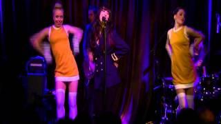 Dames Dudes + Cowboys Too - Johnny Partridge