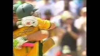 Video BBC Cricket: 2007 World Cup Final download MP3, 3GP, MP4, WEBM, AVI, FLV Juli 2017