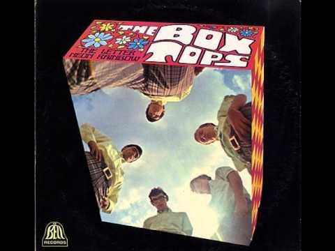 Клип The Box Tops - People Make The World