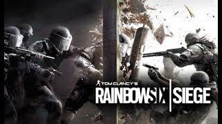 Tom Clancy 39 s Rainbow Six Siege 2Pac Still Ballin 39 iBenji Remix