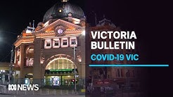 Melbourne News - State's coronavirus cases rise by 410, records 21 further deaths | ABC news