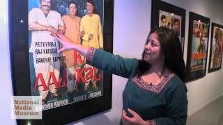 Kal Aaj Aur Kal - Bollywood Icons: 100 Years of Indian Cinema