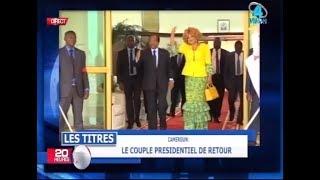 ABONNEZ-VOUS SUR AFRIQUE REPLAY TV en cliquant sur le lien ci-desso...