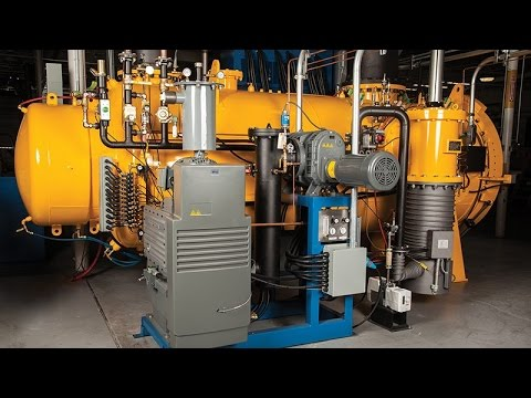 Vacuum Furnace Pumping Systems Failures and Solutions