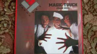 Play Magic Touch