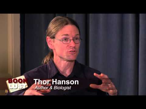 Book Lust with Nancy Pearl featuring Thor Hanson