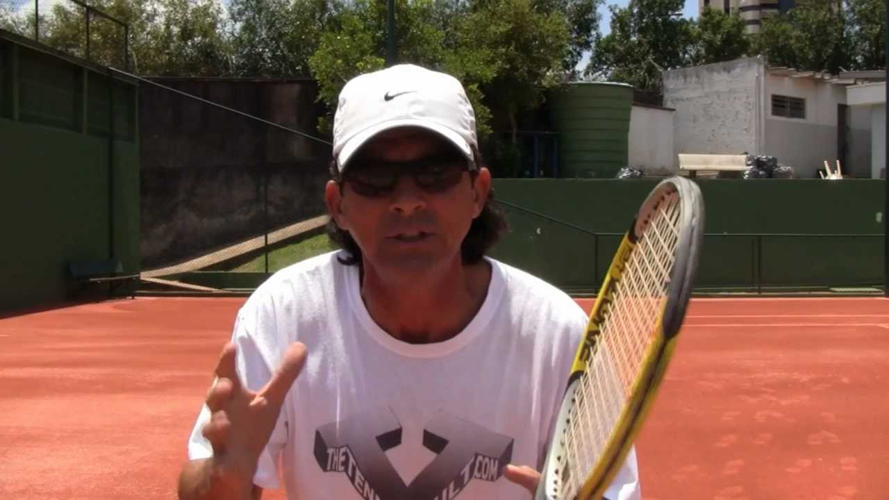 how to play doubles tennis
