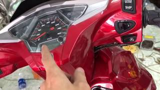 Những ai có ý định lắp khóa chống trộm cho xe máy thì nên xem video này
