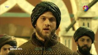 Шехзаде Баязид прибуває в Казвін (Величне століття. Роксолана)