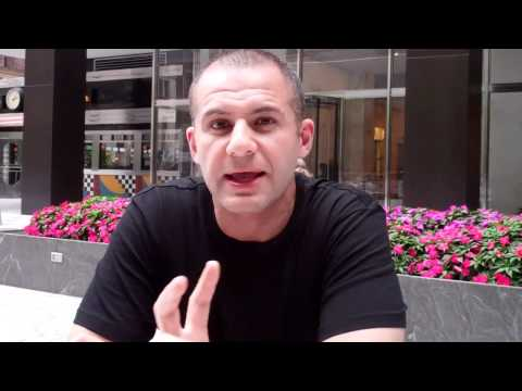 A Day in the Life of Ronn Torossian - CEO of 5WPR - Top 25 PR Agency