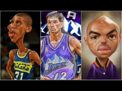 Великие игроки НБА 90-х не ставшие чемпионами