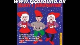 Til Julebal i nisseland  m  Rico sound