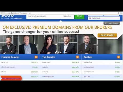 Easy Domain Flipping Strategies For Buying-Selling Domain Names!