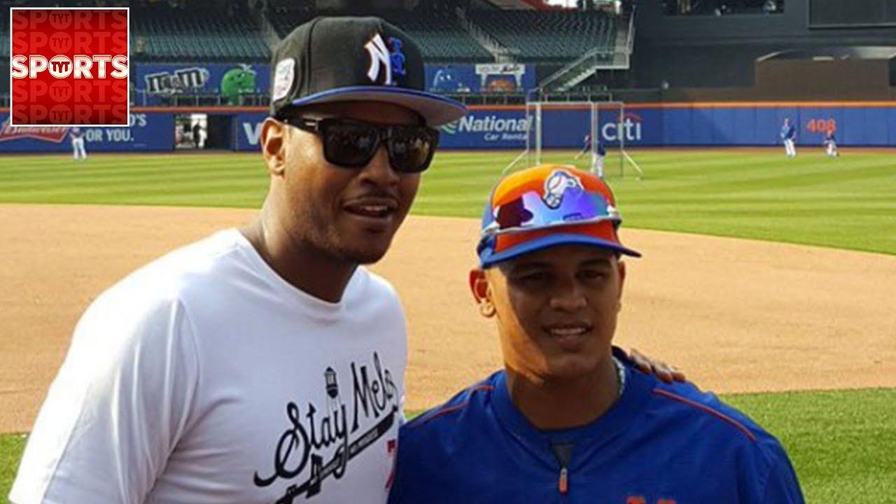 Carmelo Anthony s Half-Mets 309901eb5ef