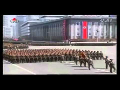 North Korea Threatens Nuclear Test Targeting US