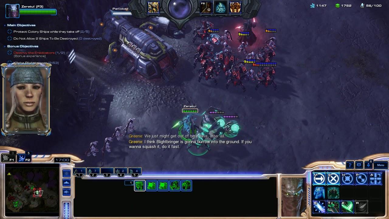 starcraft 2 matchmaking doesnt load