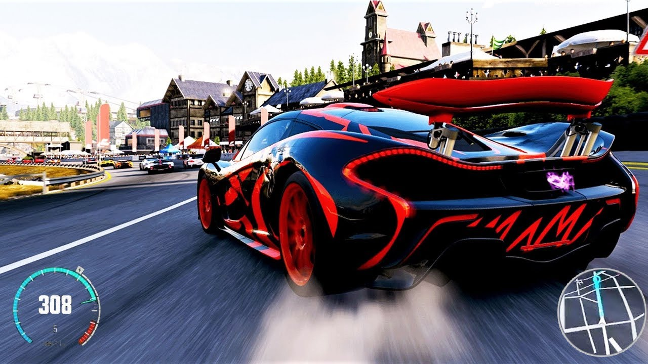 best ps4 racing games 2018