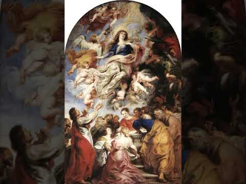 Assumption of Mary | Wikipedia audio article
