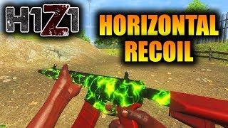 HORIZONTAL RECOIL IS BACK in H1Z1! Daybreak Confirms Horizontal Recoil will Return in H1Z1!