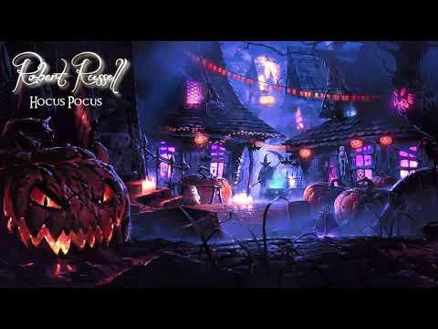 Halloween Music ~ Hocus Pocus