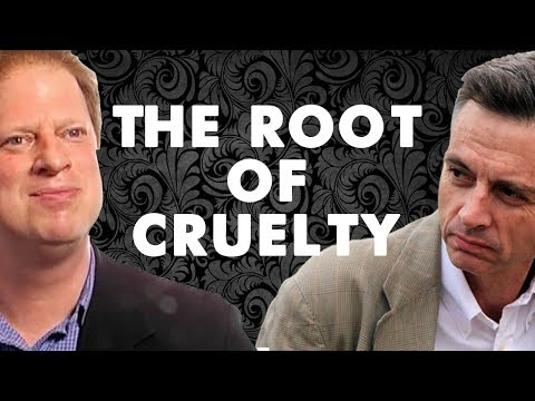 The root of cruelty | Robert Wright & Paul Bloom [The Wright Show]