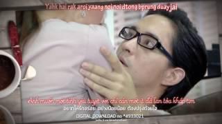 Video (Vietsub + Kara)[OST Por Krua Hua Pa] Từ Từ Yêu - Non Thanon download MP3, 3GP, MP4, WEBM, AVI, FLV Maret 2018