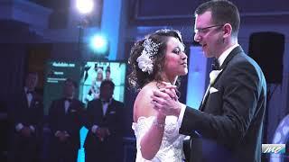 Joseph & Desiree Wedding Reception at the Palace in Somerset Park
