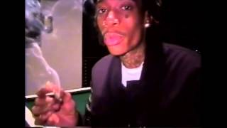 Wiz Khalifa - James Bong [Official Video]