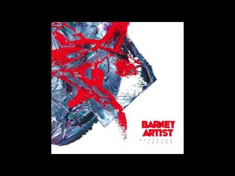 Barney Artist - Painting Sounds (Full Mixtape)