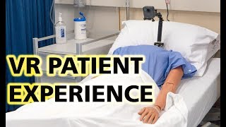VR Patient Experience