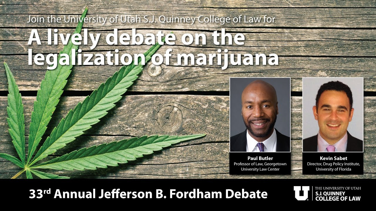 an analysis of the debate on the legalization of marijuana In this year's gubernatorial race, the debate over marijuana legalization is beginning to light up a renewed state-level debate, along with a string of overdoses last month in new haven caused by the synthetic cannabinoid k2, have drawn attention in recent weeks to discussions about cannabis policy.