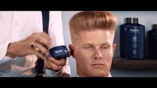 Esquire Grooming Lifestyle - The Pompadour