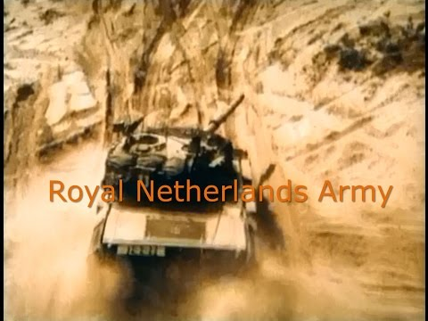 Royal Netherlands Army 1576 - 2016