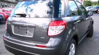 2012 Suzuki SX4 in Glenville, NY 12302